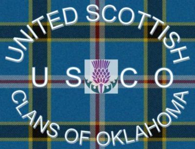 United Scottish Clans of Oklahoma
